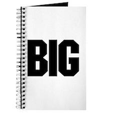 """BIG"" Journal"
