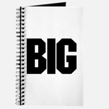 """BIG"" Journal"