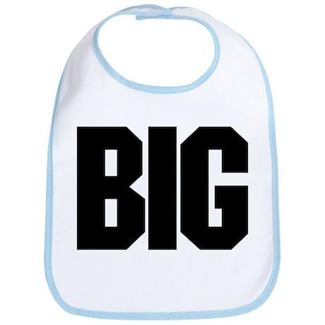 """""""BIG"""" Bib"""