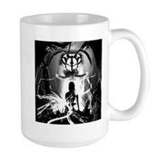Creatures of the Hive (Large Mug)