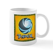 Paper (Mug)