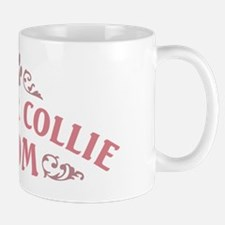 Border Collie Mom Mug