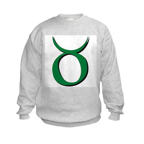 Taurus Kids Sweatshirt