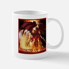 Minions Of Hate (Mug)