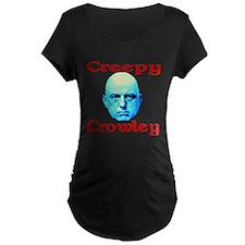 Creepy Crowley T-Shirt