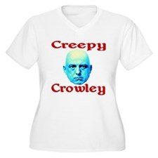 Creepy Crowley T-Shirt