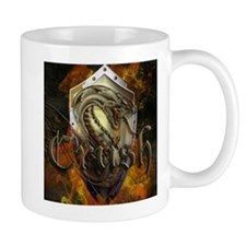 CRUSH (Mug)