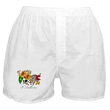 O Sullivan Coat of Arms Boxer Shorts