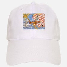 Proud Patriot Baseball Baseball Cap