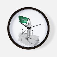 Cute Khalid Wall Clock