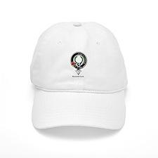 MacArthur Clan Crest Badge Baseball Cap