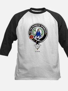 Lyon Clan Crest Badge Tee