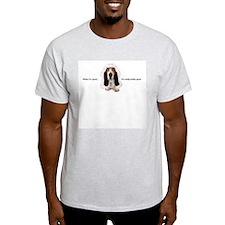 Cool Devil horns T-Shirt