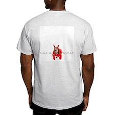Unique Devil horns T-Shirt