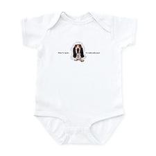 Cool Guilty Infant Bodysuit