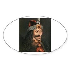 Vlad Dracula Decal