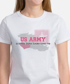 Funny Cavalry scout Tee