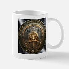 The Dwarven Forge (Mug)