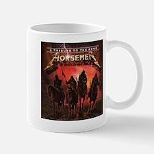 THE 4 HORSEMAN (Mug)