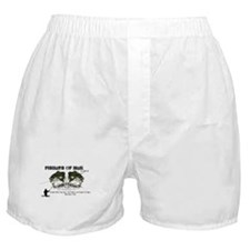 Jesus Fishers of Men Boxer Shorts