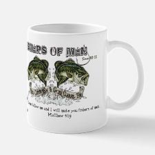 Jesus Fishers of Men Mug