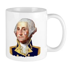 Washington - Tear Mug
