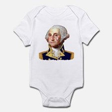 Washington - Tear Infant Bodysuit