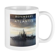 Defenders of Atlantis (Mug)