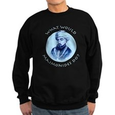 What Would Maimonides Do? Jumper Sweater