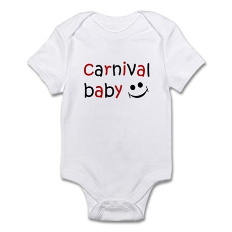 """""""Carnival Baby"""" Infant Creeper"""