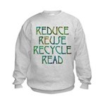 Four Rs Kids Sweatshirt