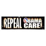 Repeal ObamaCare Sticker (Bumper 10 pk)