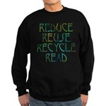Four Rs Sweatshirt (dark)