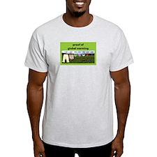 Cute Funny political jokes T-Shirt