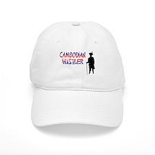 Cambodian Hustler Baseball Cap