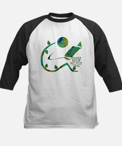 Four Rs Green Reader Tee