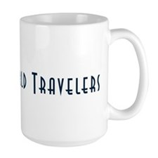 World Travelers Mug