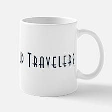 World Travelers Mug
