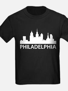 Philadelphia Skyline T