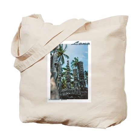 Lono Tote Bag