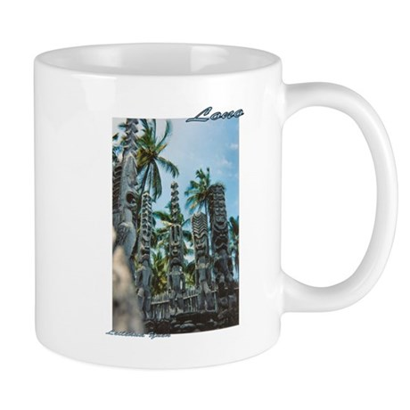 Lono Ambidexterous Mug