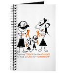 Leukemia Awareness Journal