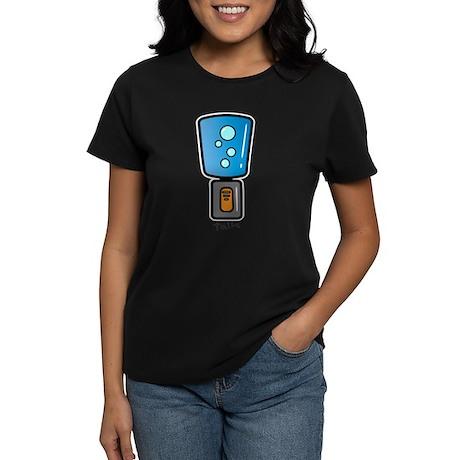 Water cooler Women's Dark T-Shirt