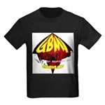 GBMI Band Kids Dark T-Shirt
