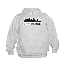 Pittsburgh Skyline Hoodie
