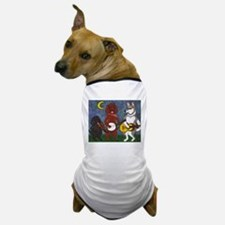 Country Dogs Dog T-Shirt