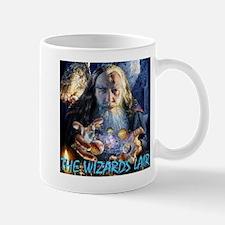 The Wizards Lair (Mug)