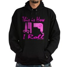 BEAUTICIAN/HAIRSTYLIST Hoodie