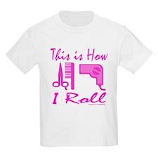 BEAUTICIAN/HAIRSTYLIST T-Shirt