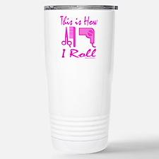 BEAUTICIAN/HAIRSTYLIST Travel Mug